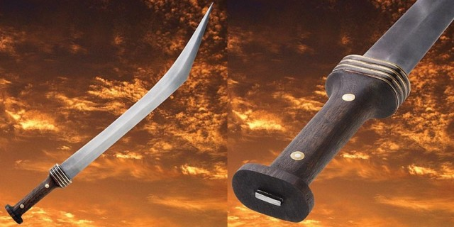 SPARTACUS-BLOOD-AND-SAND-Sica-Arena-Sword-Windlass-Steelcrafts