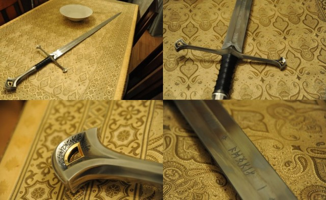 LORD-OF-THE-RINGS-Anduril-Sword-of-King-Elessar-Prop-Replica-United-Cutlery