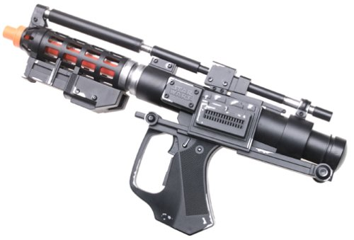 STAR WARS Hasbro Battle Droid Rifle